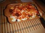 Rakott krumpli: Paprikawurst-Auflauf mit Schmand