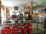 Indonesisches Restaurant