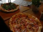 Pizza: Mediterrane Einflüsse in der Küche von ganz Kroatien
